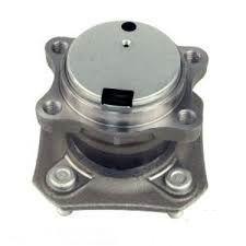 Cubo de Roda traseiro Sentra 2.0 MR20 (tambor freio tras.) C/ ABS 07>