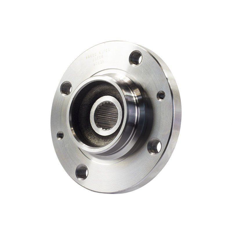 Cubo Roda Dianteira Citroen C3 1.4 1.5 1.6 Todos Peugeot 106 96/... 206 1.0 16V