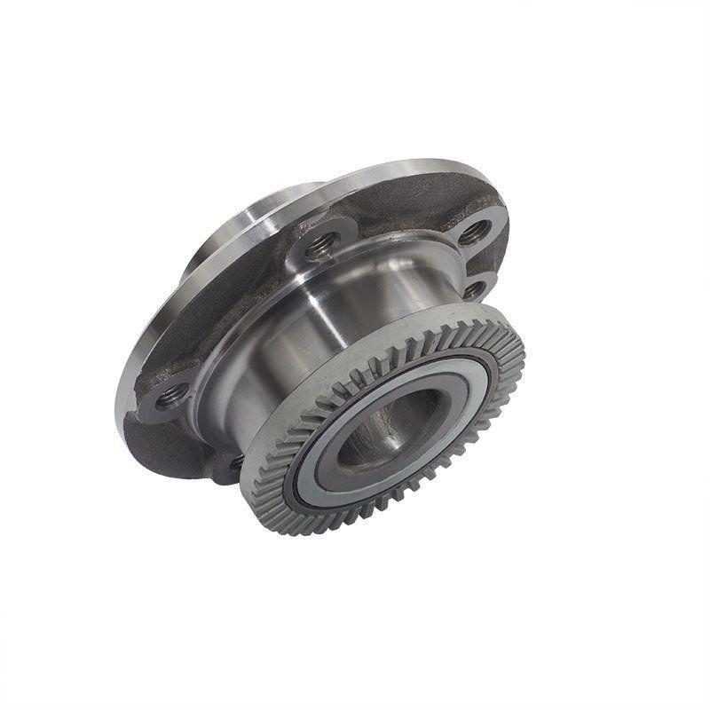 Cubo Roda Dianteira GM Omega 2.0/2.2/3.0/4.1 93>98 C/ABS