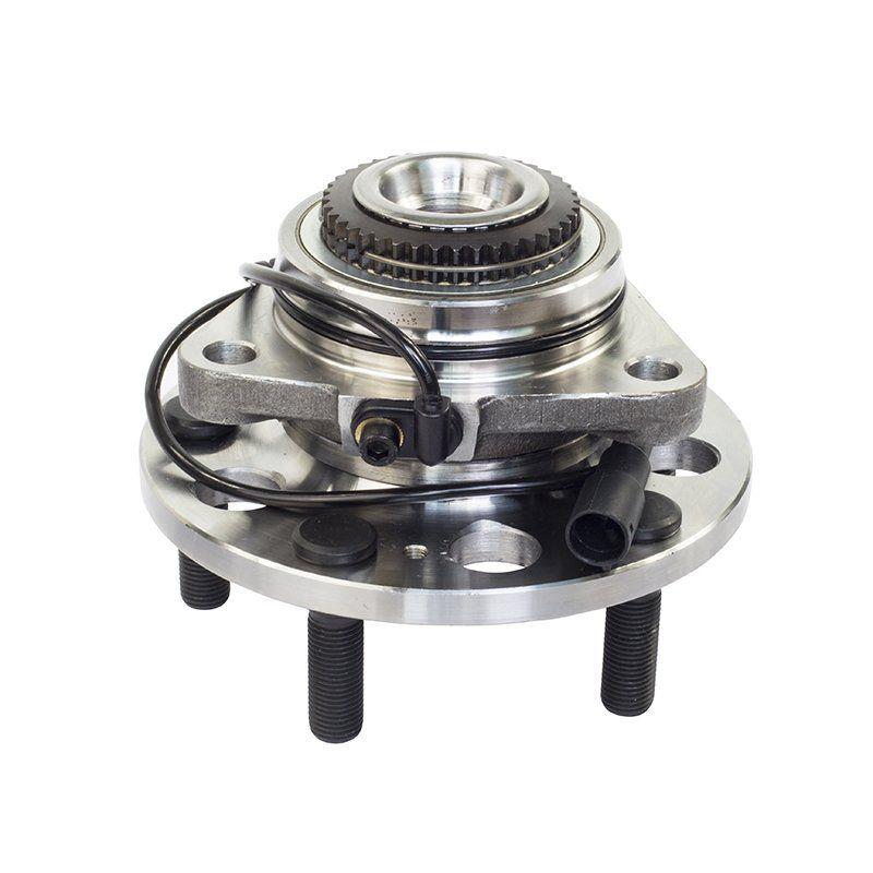 Cubo Roda Dianteira SSANGYONG Kyron 2.0 Diesel, 2.3 Gasolina, Rexton 2.7 Diesel, Actyon 4X4 Todos c/ ABS.