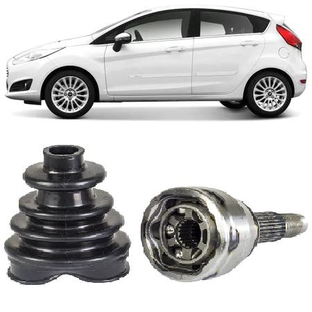Junta Homoc. Ford Fiesta 1.0 1.6 02 , Ka 1.6 00 , Courier 1.6 99 Ecosport  Focus 1.6 2005 21x25 ML