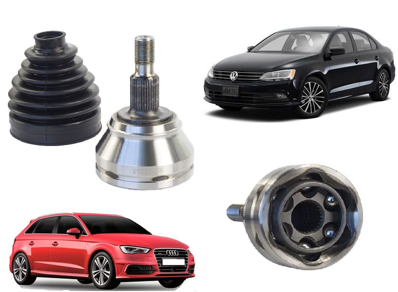 Junta Homocinetica Audi A3 Tt 1.8t / Golf 1.8t /  27X36