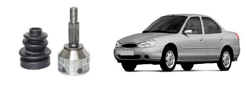 Junta Homocinética Ford Mondeo 1.8 2.0 96 a 01, Mondeo SW 1.8 2.0 96 a 00 Com abs 27x25