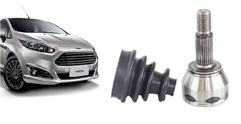 Junta Homocinética Ford New Fiesta a partir de 2011DVG 21x25 ML