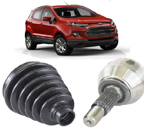 Junta Homocinética Ford Nova Ecosport 1.6 16v a partir de 2013 MOTOR SIGMA MANUAL