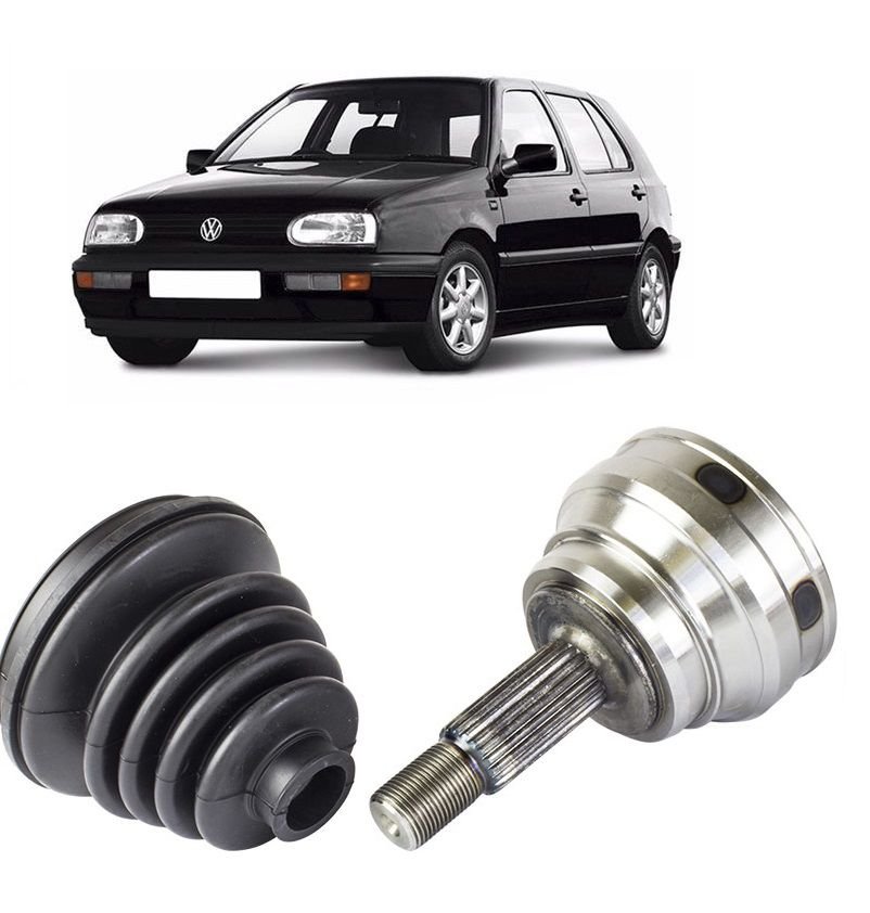 Junta Homocinética  VW 1.8 GTI Polo Classic 1.8 Seat Cordoba 1.8 1.6 Ibiza 1.8 Inca 1.6