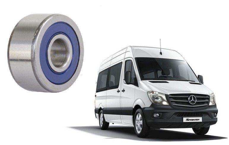 Rolamento Caixa Direção Mercedes Benz Sprinter 00>