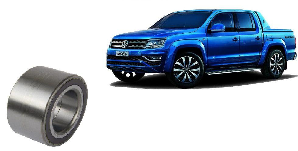 Rolamento Roda Dianteira VW Amarok  C/ABS