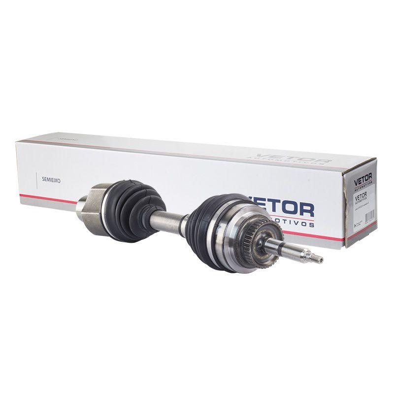 Semi Eixo Ssongyong Action 2.0 Kyron 2.0 Rexton 2.0 Diesel 2007 a 2012 Manual Automático - Lado Direito e Esquerdo