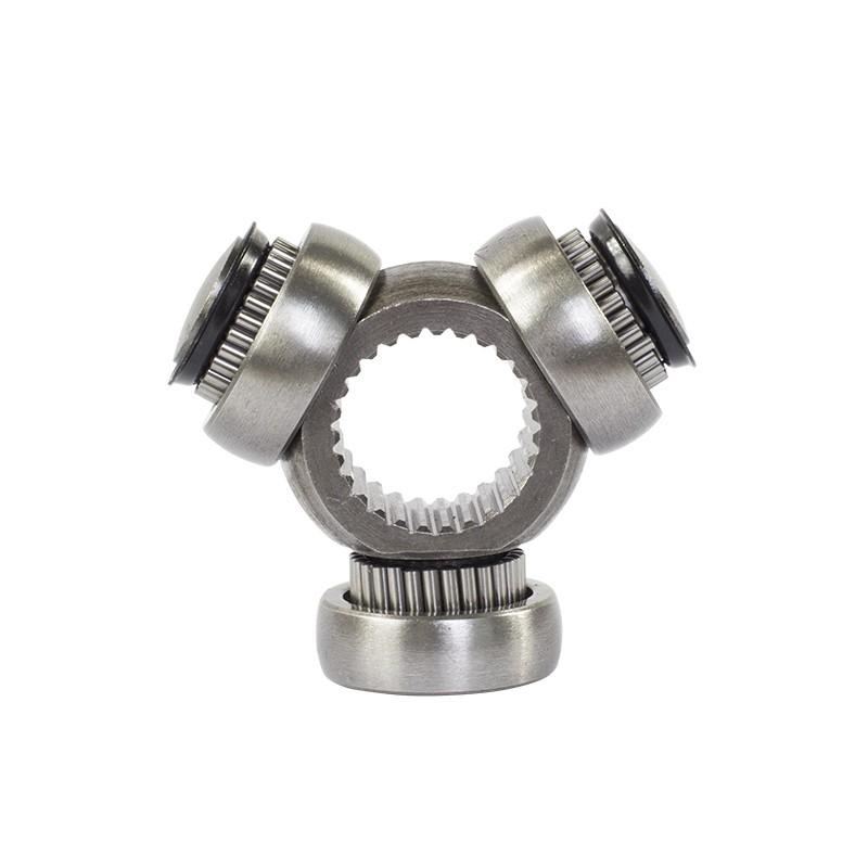 Trizeta Citroen C3 1.4 8V Lado Direito/ Esquerdo 27 dentes
