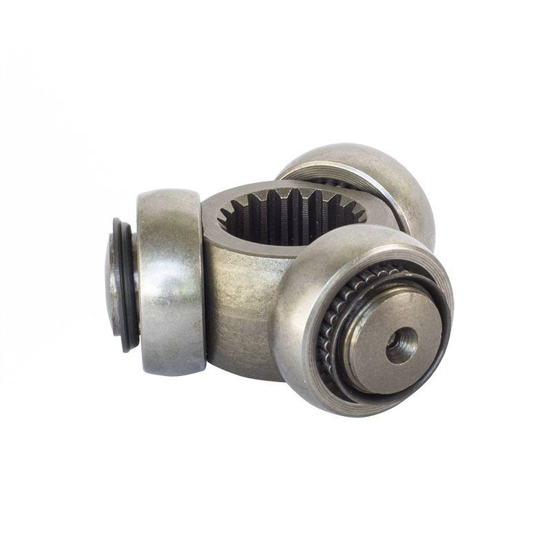 Trizeta Fiat 147 1.0, 1.3 76 a 84, Fiorino 1.3, 1.5 80 a 84, Spazio 1.0, 1.3 83 a 84 (Lado Esquerdo)