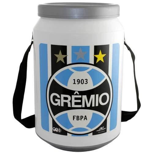 Cooler Térmico Grêmio Futebol Clube - Oficial do Time