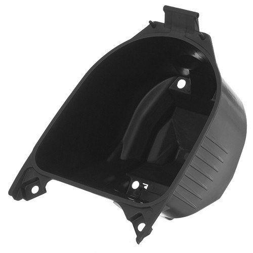 Porta Capacete para Honda Biz 125 2011 À 2013 Pro Tork