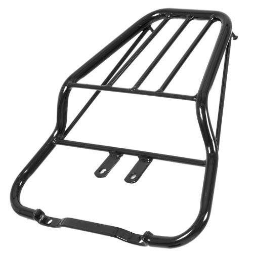 Bagageiro Em Tubo Honda CBX 250 Twister