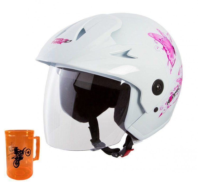 Capacete Atomic For Girls