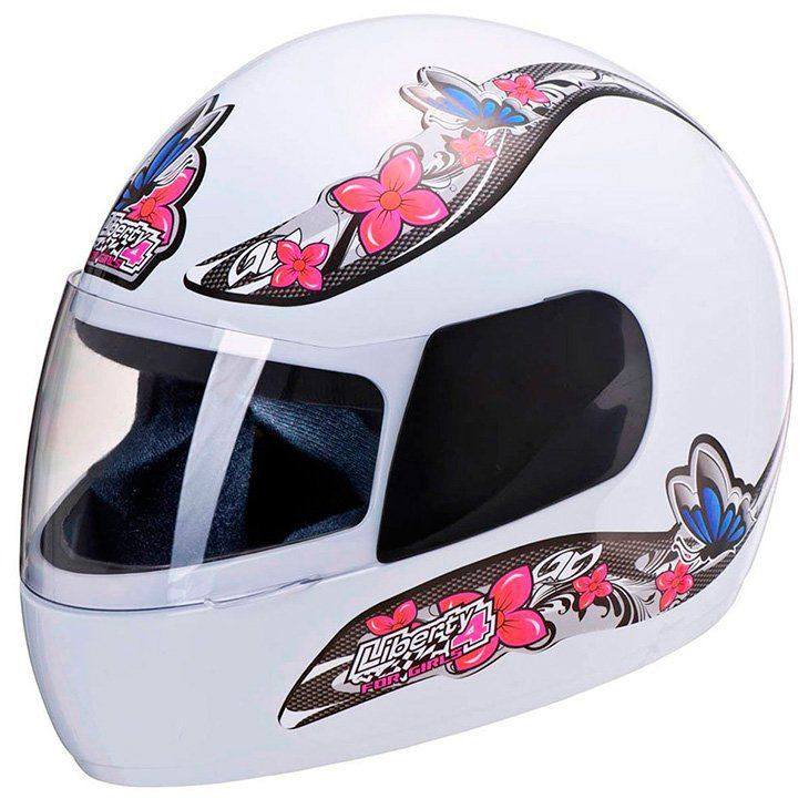 Capacete Liberty Four Girls