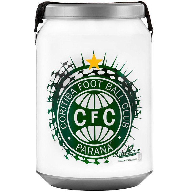 Cooler Térmico Coritiba Futebol Clube - Oficial do Time