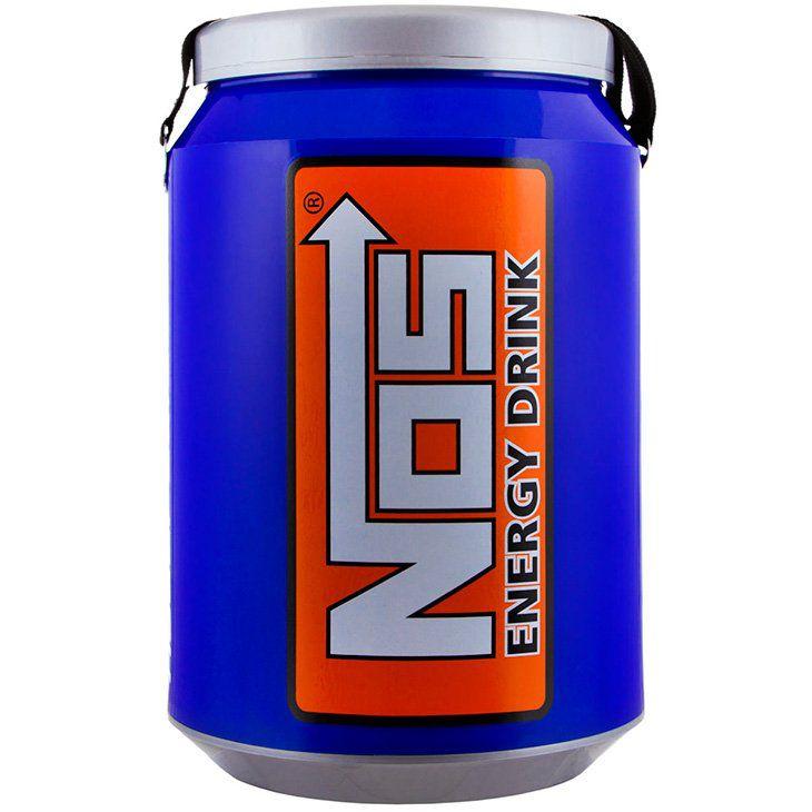 Cooler Térmico NOS - 24 latas de Cerveja e Bebida