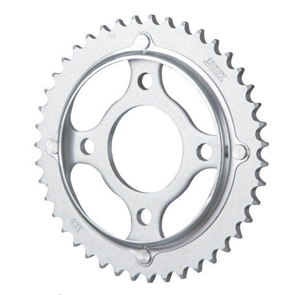 Coroa de Aço 1023 Dafra Speed 150 - 38 Dentes