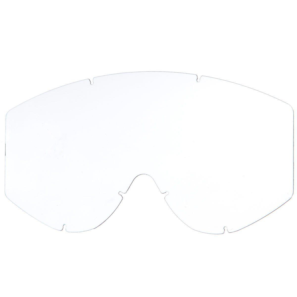 Lente para Oculos 788 Pro Tork