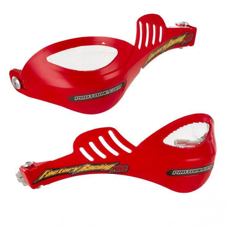 Protetor De Mão 788 Pro Tork Universal Motocross Enduro