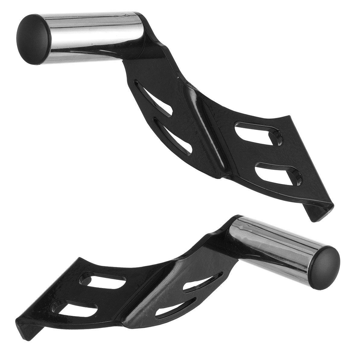 Protetor de Motor Slider para Honda Titan Fan 125 150 1999 À 2017 e YBR 125 / Factor