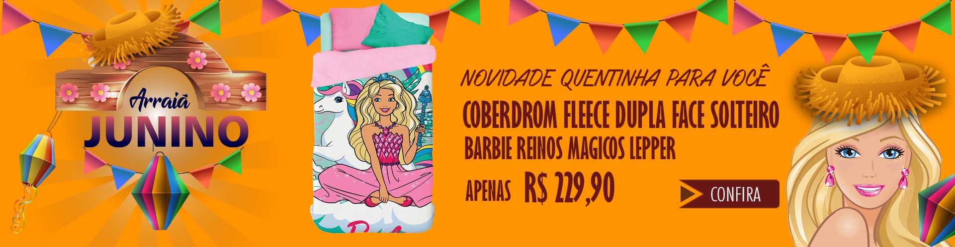 Coberdrom Barbie