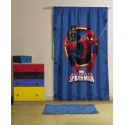 Cortina Spider Man Ultimate 1,50 X 2,00 - Lepper