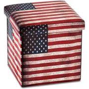 Banco Desmontável Jolitex 35x35  Estados Unidos