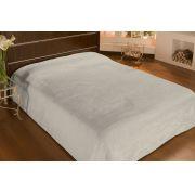 Cobertor Casal 180 x 220 Microfibra Velour Neo Camesa - BEGE