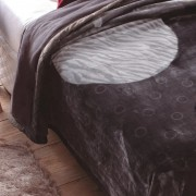 Cobertor King Jolitex Dupla Face Double Action Atlantic