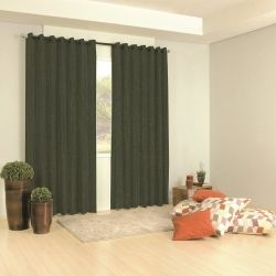 Cortina Blackout 4,00x2,50 Corta Luz Colors | Admirare