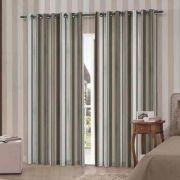 Cortina Blackout PVC Estampada Nova Coleção 4 x 2,8 m | Admirare