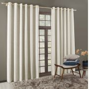 Cortina Blackout Home Design Eclipse 2,30m x 2,80m Corttex