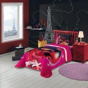 Edredom Miraculous: As Aventuras de Ladybug 046747 | Lepper