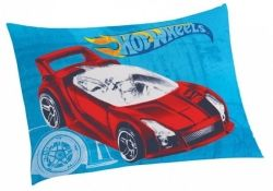 Fronha Infantil Hot Wheels 04865201| Lepper