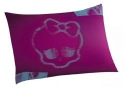 Fronha Infantil Monster High 04865101| Lepper