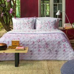 Jogo de Cama Solteiro King Home Design Isa I - Santista
