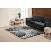 Tapete 3D Wave 140 x 200 cm para sala/quarto | Tamir Decor