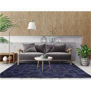 Tapete Sala/Quarto Verena 3D 100 x 150 | Asiatex