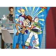 Toalha De Banho Toy Story 07 Dohler Aveludada 100% Algodão