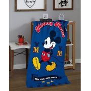 Toalha de praia Disney Mickey 03 Dohler