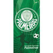 Toalha de Praia Velour Palmeiras | Dohler