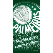 Toalha Felpuda Time de Futebol - Palmeiras | Buettner