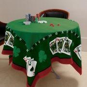 Toalha para mesa Jocker | Lepper