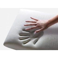 Travesseiro Nasa Antialergico - Toque Macio e Confortavel