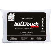 Travesseiro Soft Touch 170 Fios - Arte e Cazza