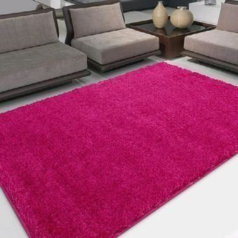 Tapete Jolitex 150 x 200 Encanto Pink