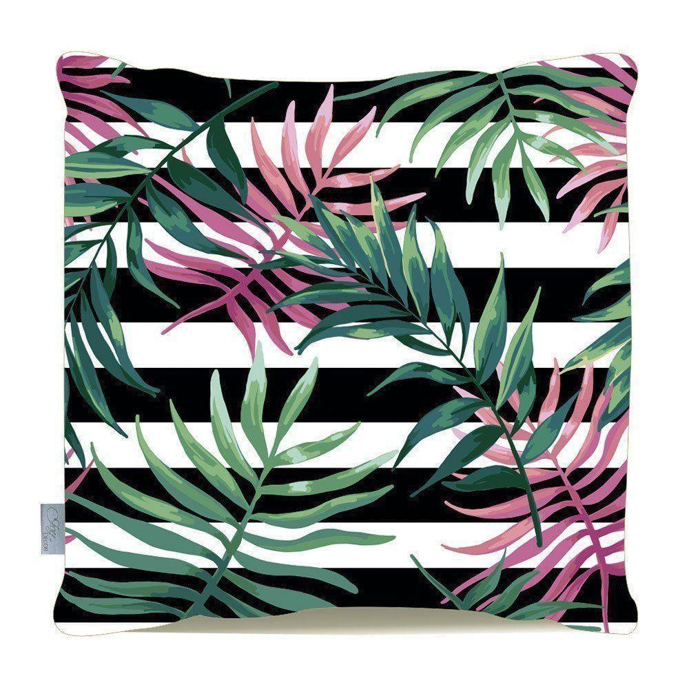 Capa para Almofada em Microfibra 42x42 cm - Joy Decor