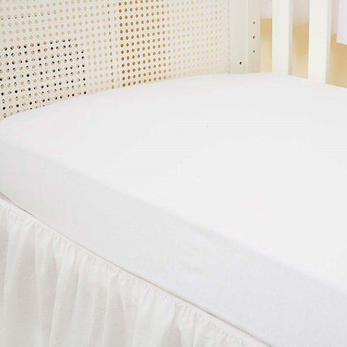 Capa Protetora De Colchao de Berco Impermeavel - Master Comfort